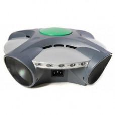 Электронный, ультразвуковой отпугиватель мышей, крыс, грызунов грызунов Торнадо 1200