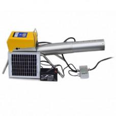 """Отпугиватель птиц """"Zon Mark Solar"""" с солнечной панелью"""