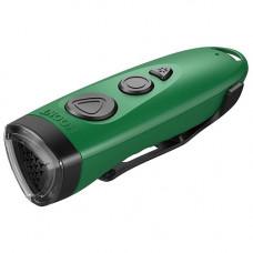 Ультразвуковой отпугиватель собак HOONT H973 (дрессировка/антилай контроль/мощный фонарь)